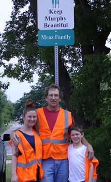 The Mraz Family - Kinney Drive